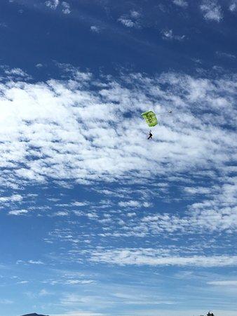 Skydive Wanaka Photo