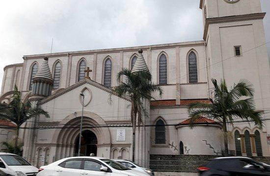 Nossa Senhora do Monte Serrate Church