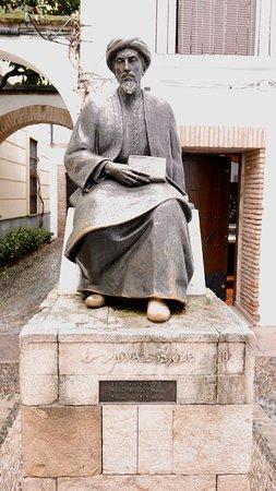 Provincia de Córdoba, España: Ben Maimonides