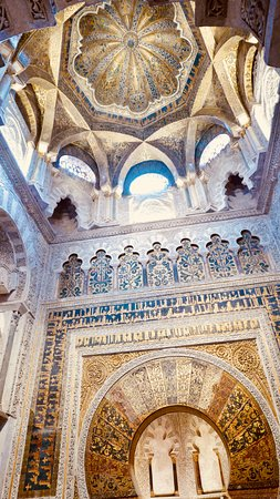 Province of Cordoba, Spanien: Mosque