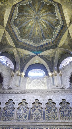 Province of Cordoba, Spain: Mosque