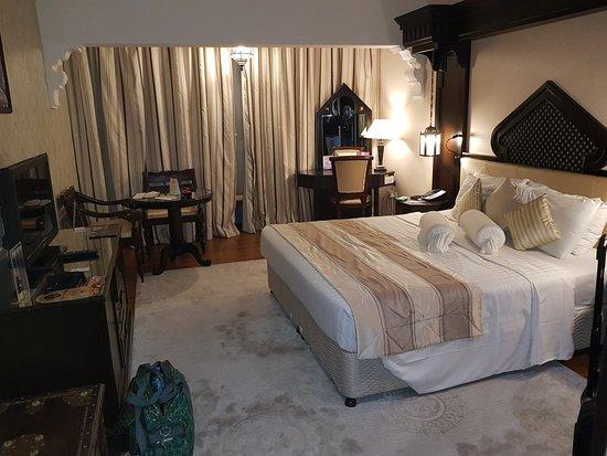 فندق اريبيان كورتيارد لوحة