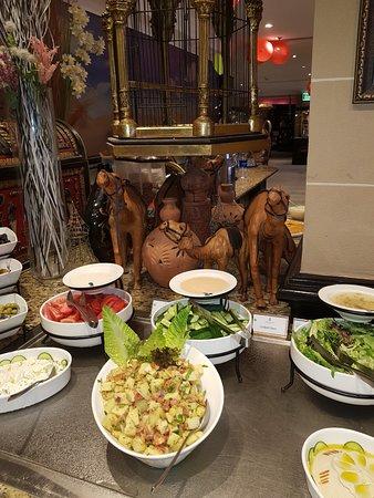 Arabian Courtyard Hotel & Spa Bild