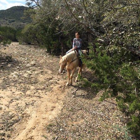Dixie Dude Ranch: photo1.jpg