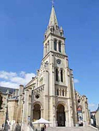 Les Eglises d'Argenteuil照片