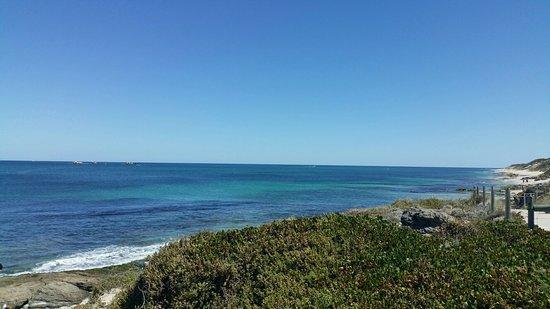 Burns Beach, Австралия: 20180304_104903_large.jpg