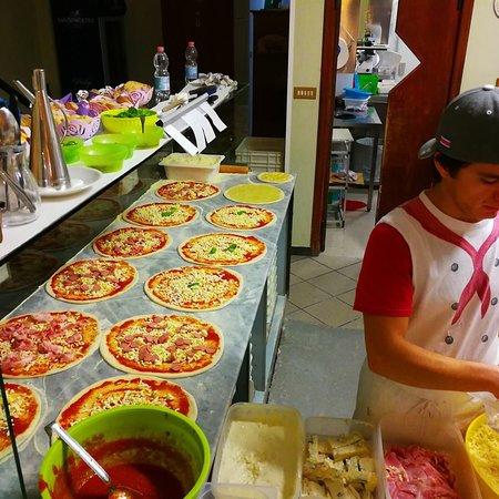 Ristorante Pizzeria da Piero e Vittoria: Pizzeria Ristorante da Piero e Vittoria