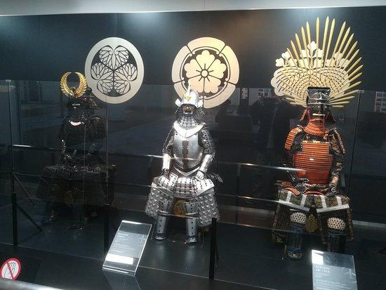 Samurai Lab