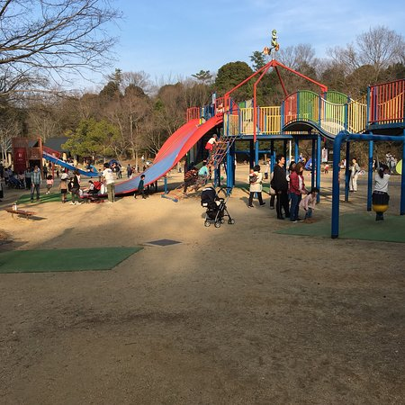 Nishikori Park