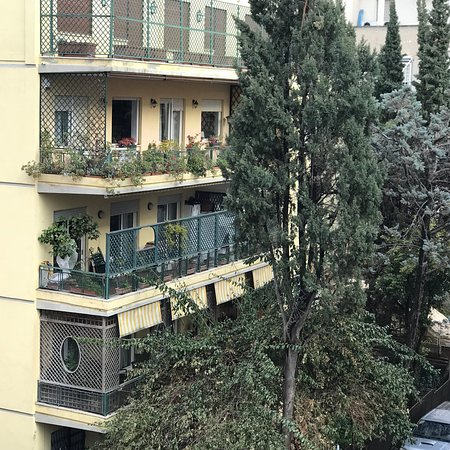 Best Western Hotel Rivoli: photo0.jpg