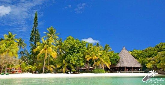 Caveat Emptor Review Of Oure Lodge Beach Resort Ile Des Pins New Caledonia Tripadvisor