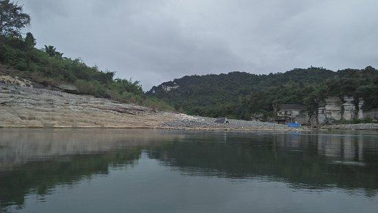 Quirino Province, Philippines: Cagayan River