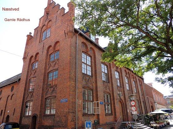Naestved Raad Ting / Altes Rathaus