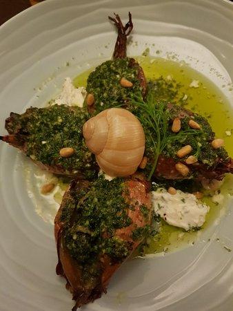 Restaurant le grain de sel dans lons le saunier - Cuisine lons le saunier ...
