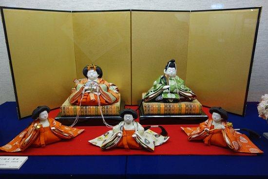 Togyoku Doll Museum