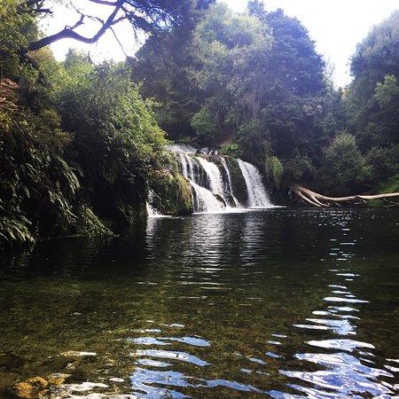 Maraetotara Falls: photo1.jpg