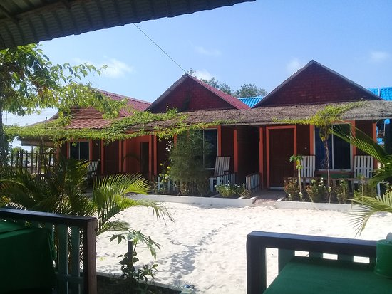 otres long beach bungalow ii updated 2018 prices lodge reviews