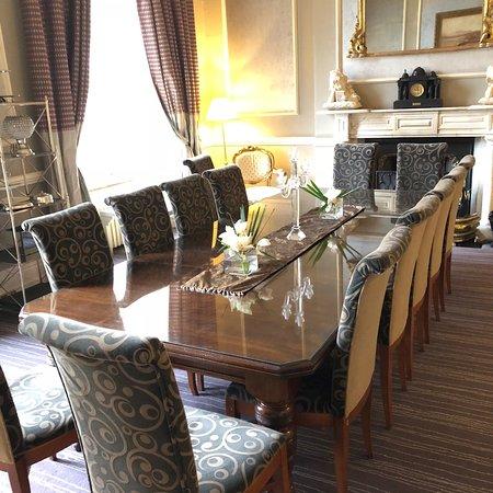 瑪爾頓酒店照片