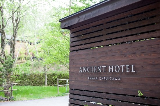 Ancient Hotel