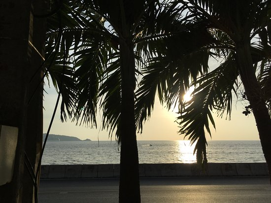 Sunset Beach Resort Picture