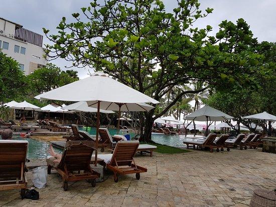 The Royal Beach Seminyak Bali - MGallery Collection: 20180303_152508_large.jpg