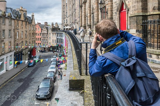 ‪Edinburgh Photography Workshop‬