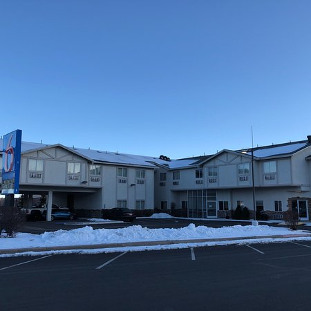 Motel 6 Williams East - Grand Canyon: photo0.jpg
