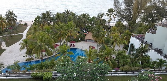PARKROYAL Penang Resort, Malaysia: 20180226_075021_large.jpg