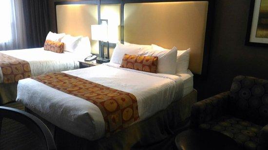 Best Western Premier Freeport Inn & Suites: P_20180301_174841_large.jpg