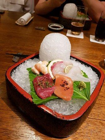 Azuma Japanese Restaurant Sydney