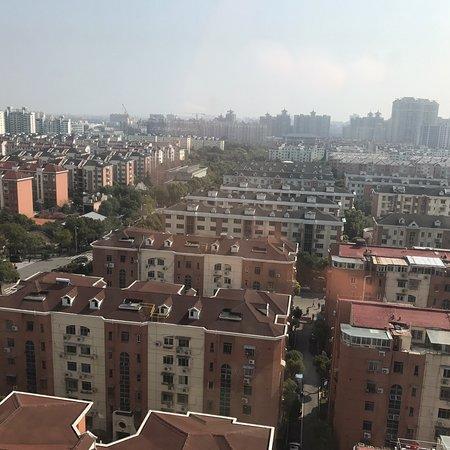Dorsett Shanghai: photo9.jpg