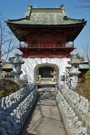 Jokokuji Temple