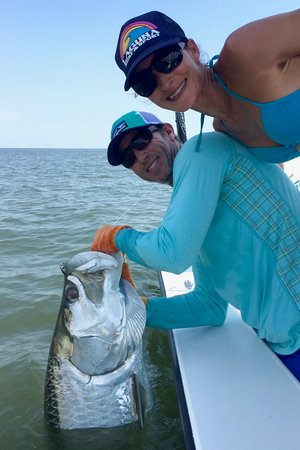 Off the hook fishing charters hilton head all you need for Off the hook fishing charters