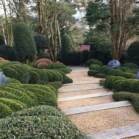 Photo0 Jpg Picture Of Les Jardins D Etretat Tripadvisor