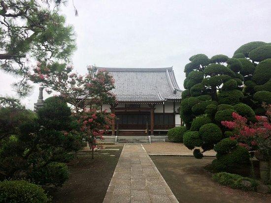 Kezoji Temple