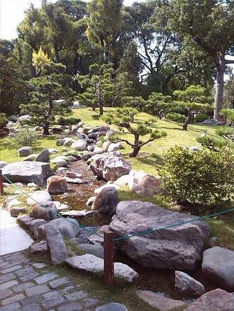 Restaurant jardin japones buenos aires palermo for Resto jardin japones