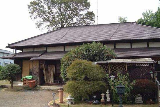 Rempoan Temple