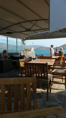 Alikes hotel apartments Elounda Crete