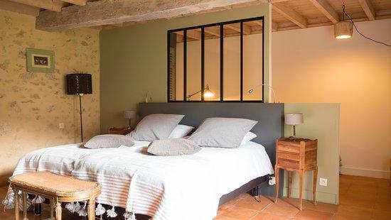 Ruch, Francia: Margaux