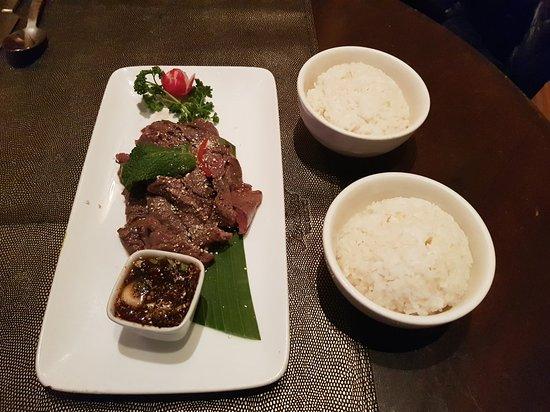 Tamarind Restaurant Thai Paris