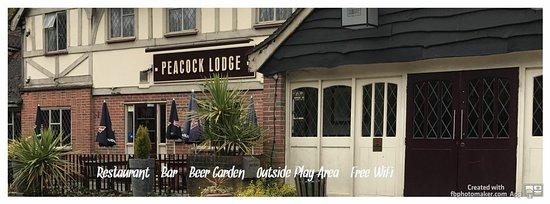 Peacock Lodge