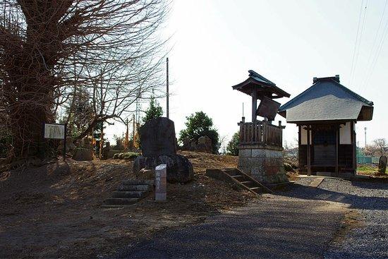 Yuki Family Gobyo