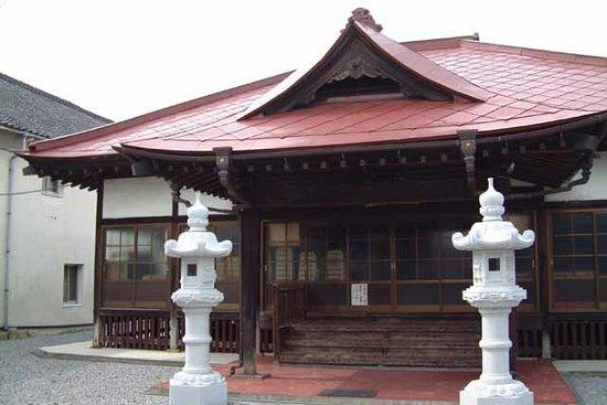 Kakushoji Temple