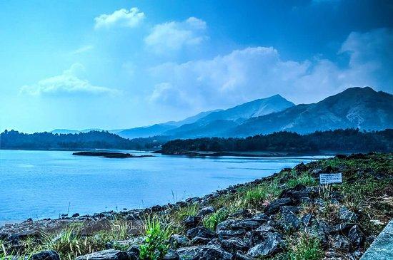 Banasura Sagar Dam Image