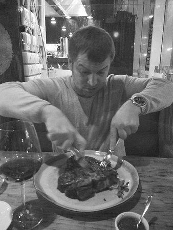 Мясной ресторан Скотина: IMG_20180301_204111_large.jpg
