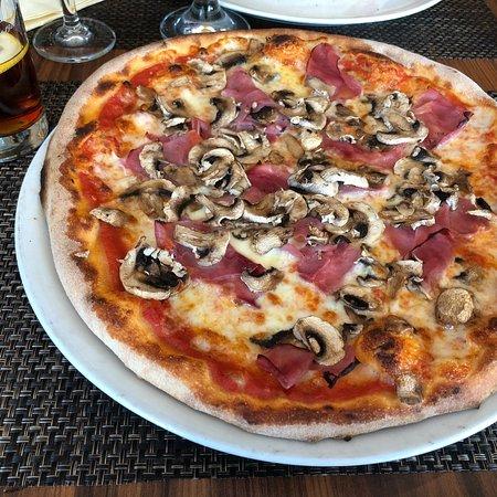 Photo0 Jpg Picture Of Pizzeria Restaurant La Terrazza