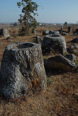 Llanura de las Jarras: Plaine des jarres
