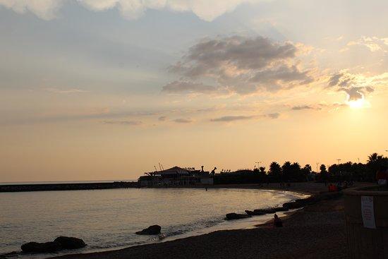 Bilde fra San Leone