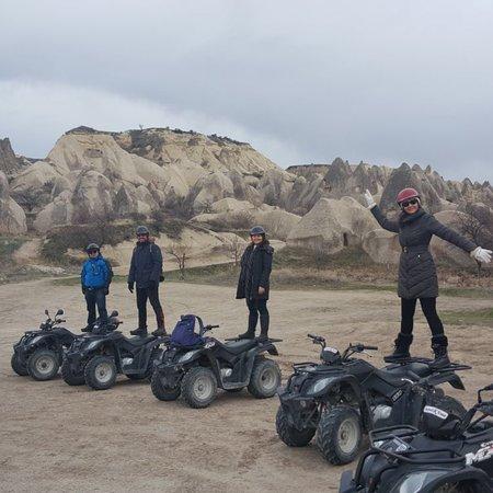 CappadoX Tour