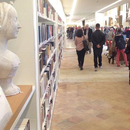 Bibliotheque-Musee Inguimbertine